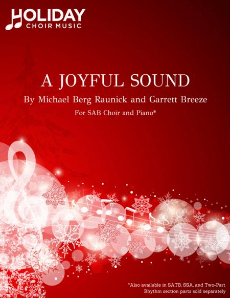 A Joyful Sound Sab