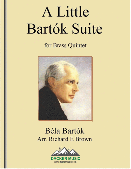 A Little Bartk Suite