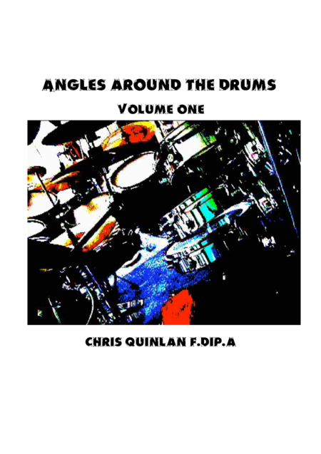 Angles Around The Drums Vol 1