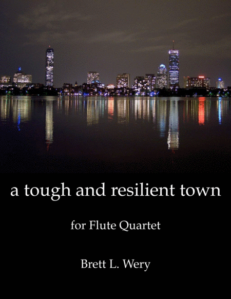 A Tough And Resilient Town