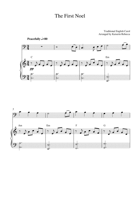 Ave Maria 12 2003 Tagliabue For An Instrument In C Satb Choir And Organ