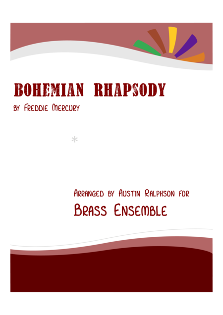 Bohemian Rhapsody Brass Ensemble