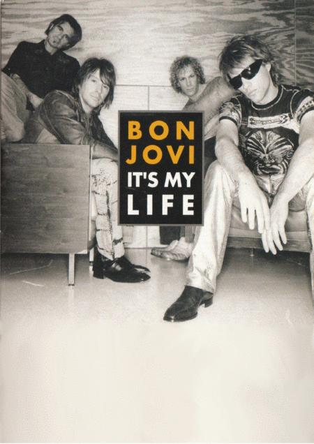 Bon Jovi Its My Life Acoustic Version