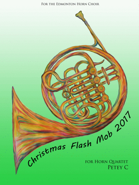 Christmas Flash Mob 2017