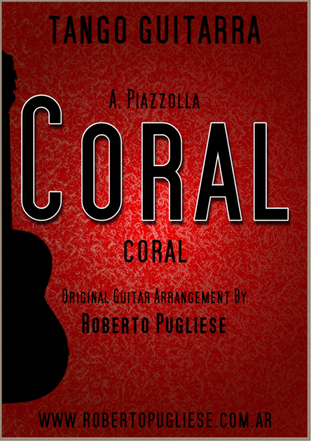 Coral Coral A Piazzolla