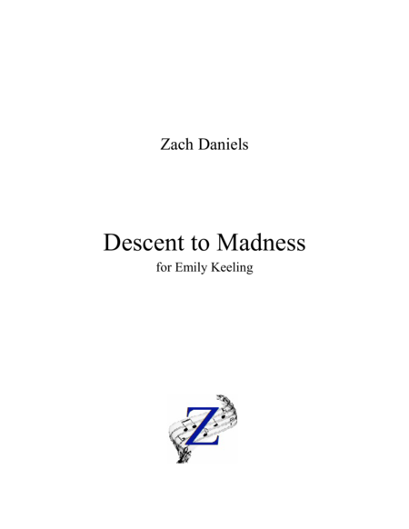 Descent To Madness