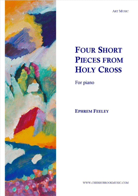 Four Short Pieces From Holy Cross