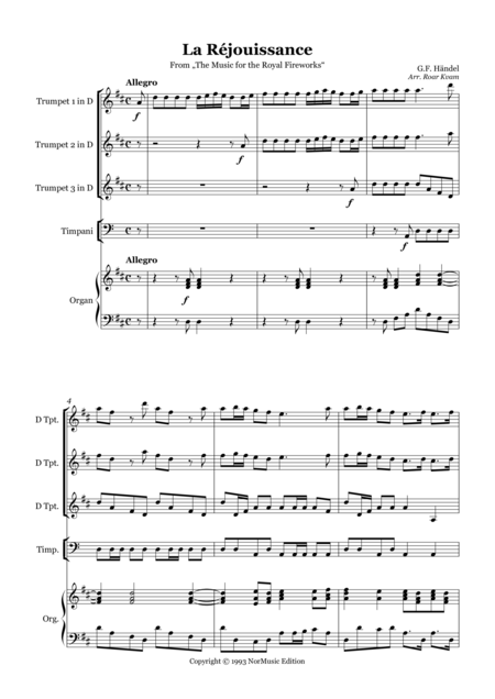 Fugue Bwv 850 From The Well Tempered Clavier Book 1 For Flute Quartet 2c A B