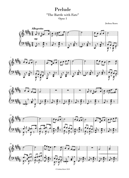 Good Christian Men Rejoice Piano Accompaniment For Violin Oboe