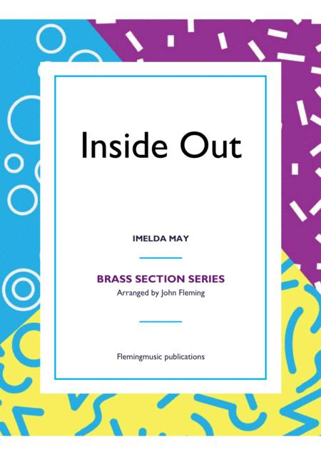 Inside Out Brass Section