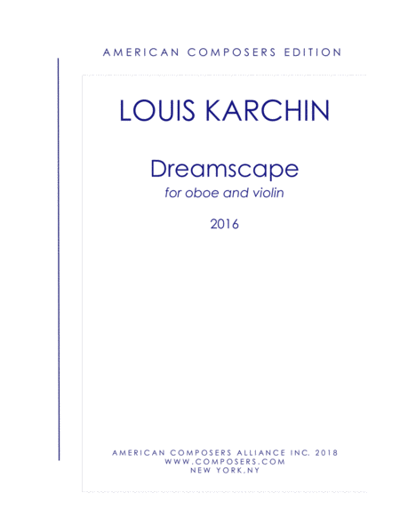 Karchin Dreamscape