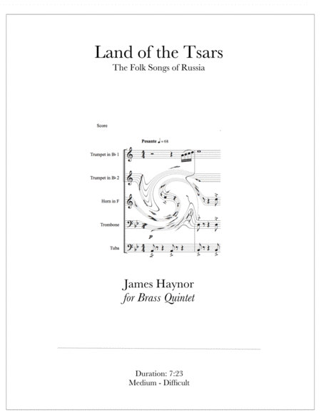 Land Of The Stars The Folk Songs Of Russia