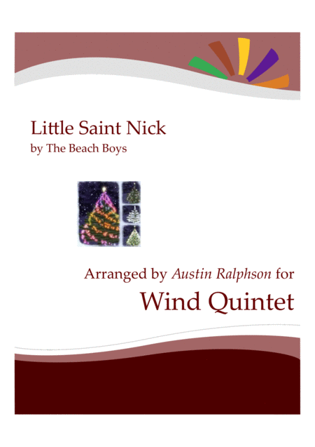 Little Saint Nick Wind Quintet