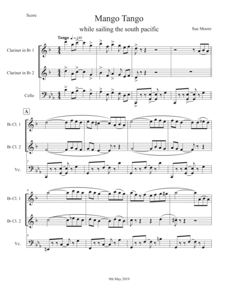 mango tango free music sheet - musicsheets.org  music sheet library for all instruments