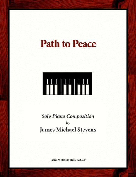 Path To Peace Relaxing Piano