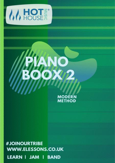 Piano Tutor Eboox Level 2 Debut
