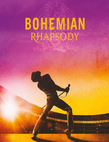 Queen Bohemian Rhapsody For Piano Solo