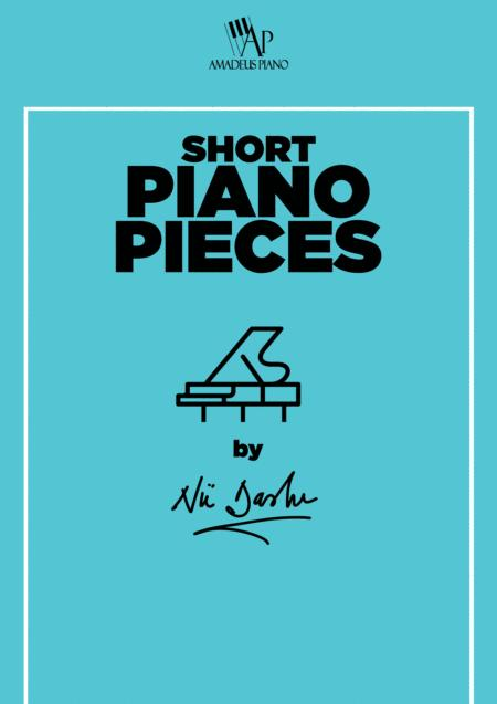 Short Piano Pieces 2