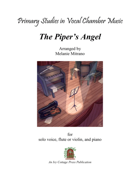 The Pipers Angel