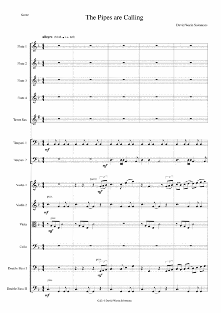 paean pipes music sheet - musicsheets.org  music sheet library for all instruments