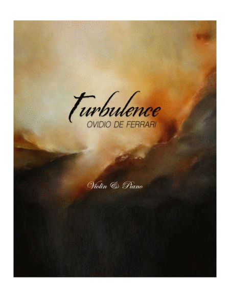 Turbulence Violin Piano