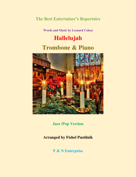 Two Youthful English Songs For Trombone Or Low Brass Quartet