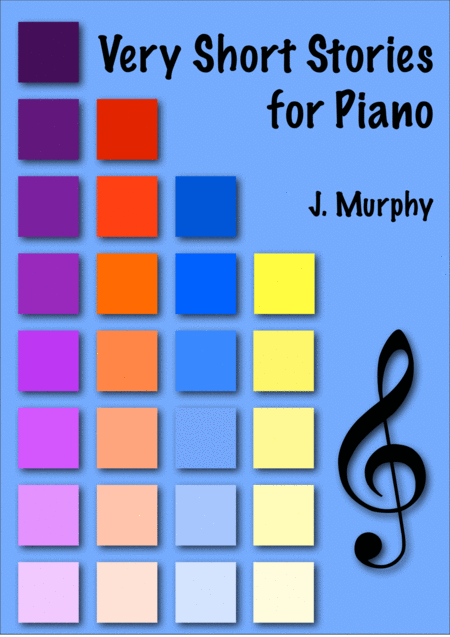 Very Short Stories For Piano