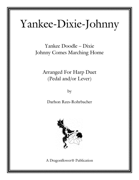 Yankee Dixie Johnny
